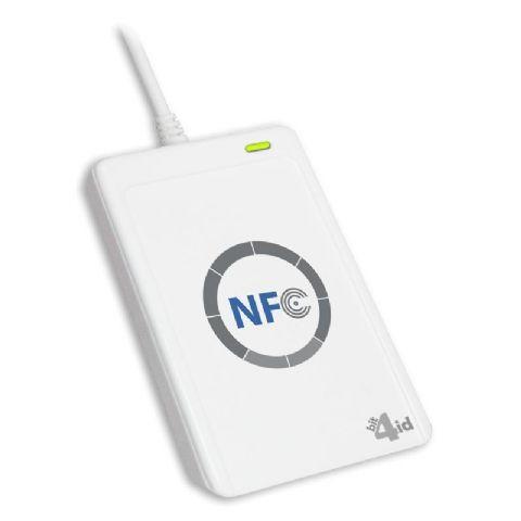 Minilector Air NFC