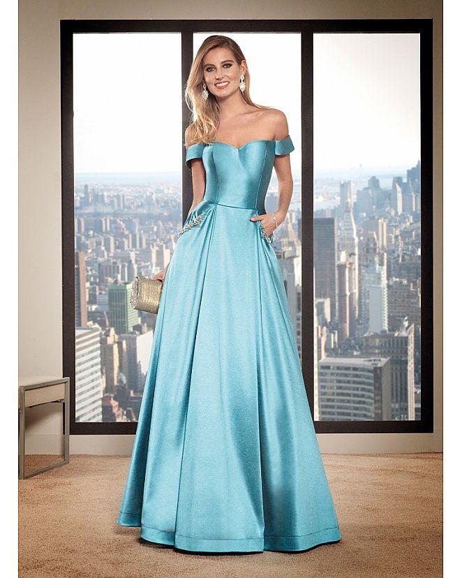 Producto: Vestido Susana Rivieri 9