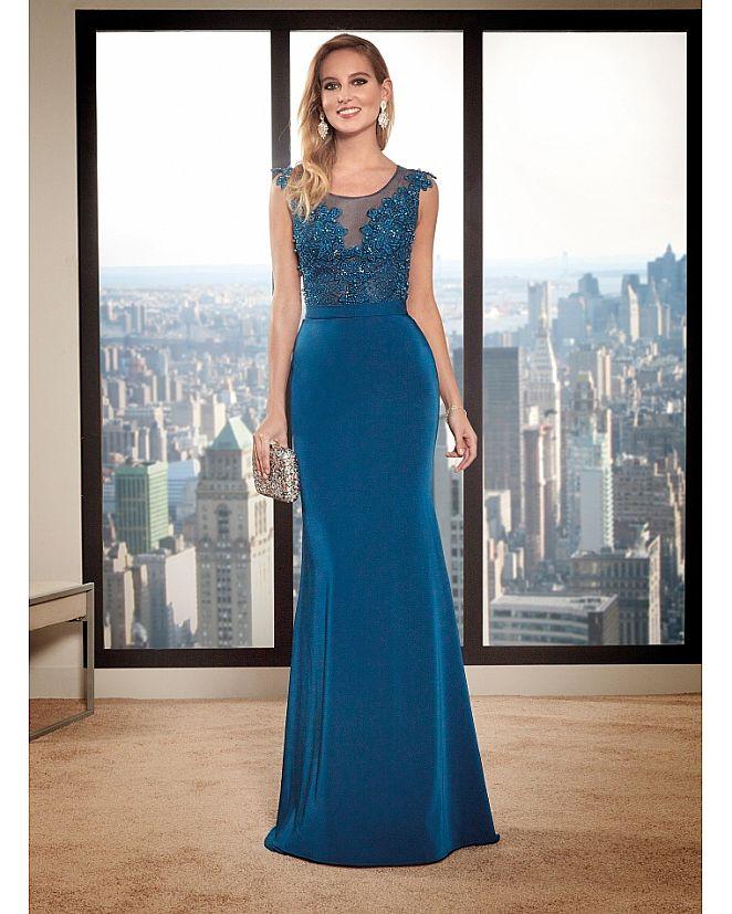 Producto: Vestido Susana Rivieri 10