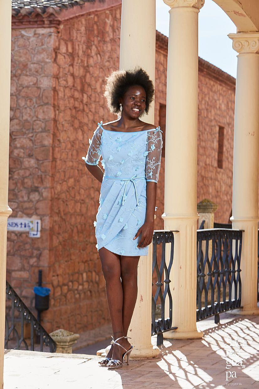 Producto: Vestido BYANA Anne