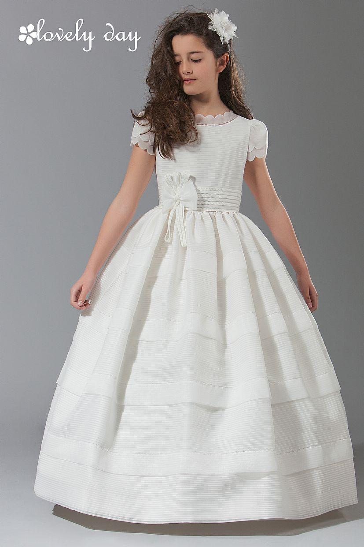 Producto: Vestido Comunión Boutique Ana