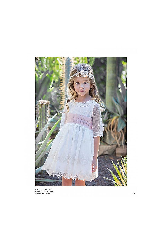 Producto: Vestido AMAYA 402