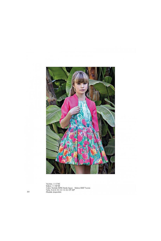 Producto: Vestido AMAYA 740