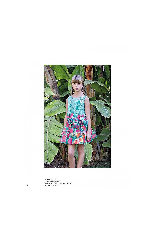 Producto: Vestido AMAYA 742