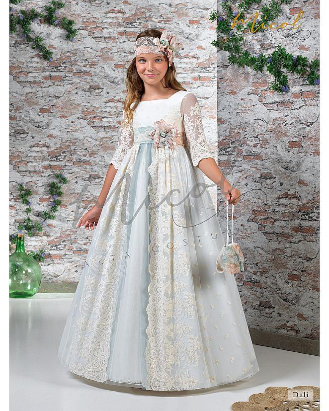 Producto: Vestido de comunión Micol 2