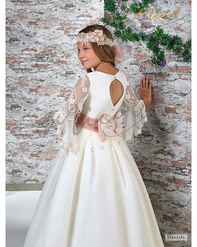 Producto: Vestido comunión 4