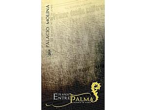 « #EntrePalmas. 75 Años del Domingo de Ramos».