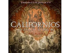 Semana de la Cofradía California