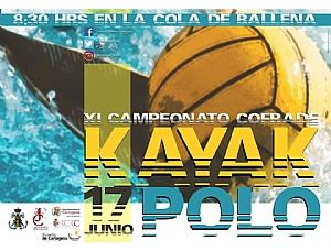 Jornada de Kayak Polo