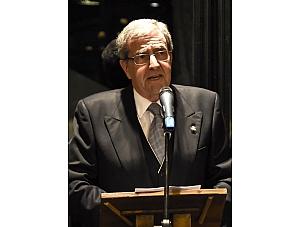 D. Juan Carlos de la Cerra reelegido Hermano Mayor de la Cofradía California