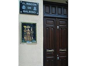 El Rincón de Balbino