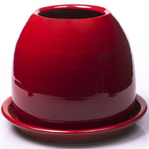 Modelo Codice-p Esmaltado  Rojo