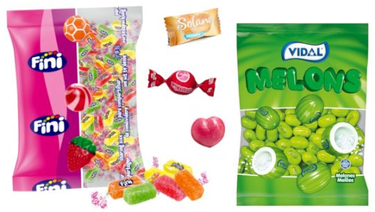 Caramelos / Chicles