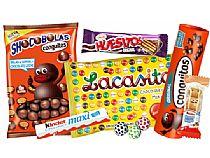 Chocolates / Carbón