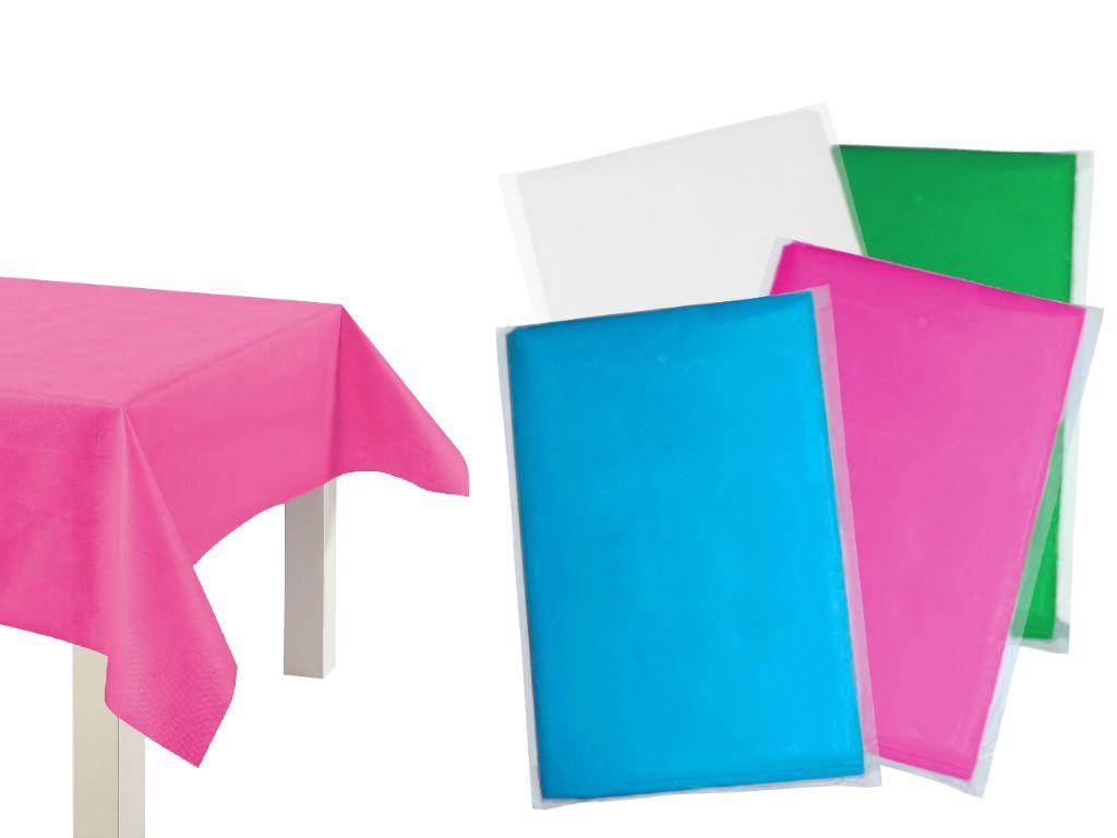 Mantel de tela reutilizable