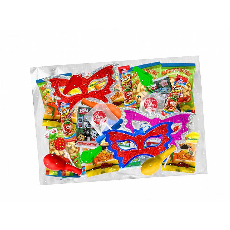 Bolsa relleno de piñata pequeño