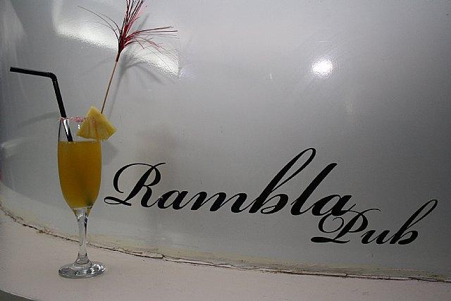 PUB RAMBLA