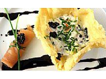 Cafetería Bohemia<br> Sensación del mar<br> C/ Mallorca, 17<br> *Cerrado: Domingo