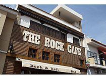 CAFETERÍA ROCK CAFÉ - Foto 1