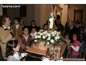 La Hermandad de Nuestra Señora de los Dolores estrena carroza infantil