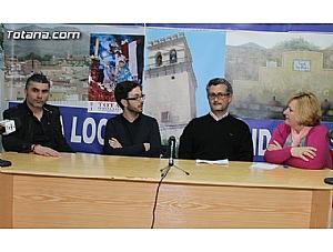 Entrevista. Hdad. de la Dolorosa. Semana Santa 2013