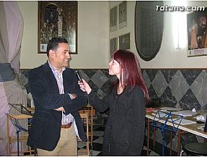 Entrevista. Orquesta de la Dolorosa
