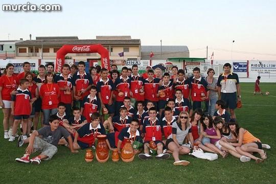 VII Torneo Inf. Ciudad Totana 2008