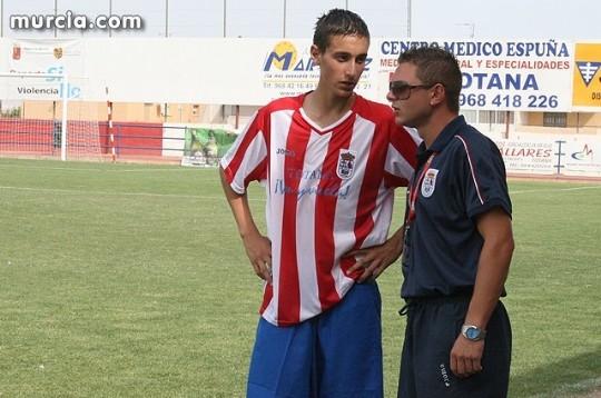 VIII Torneo Inf. Ciudad Totana 2009