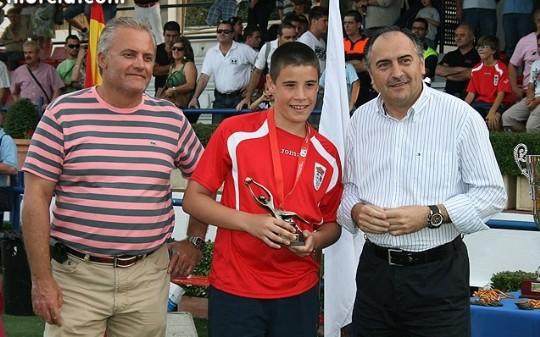 IX Torneo Inf Ciudad Totana 2010