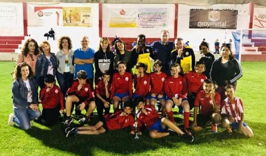 II Torneo Deitania 2019