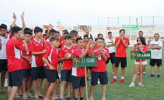 XVI Torneo Infantil Ciudad Totana 2017
