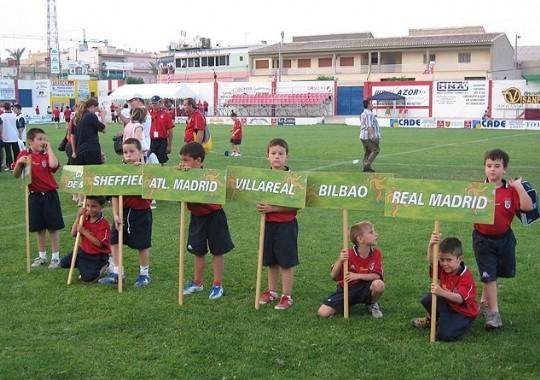 VI Torneo Inf. Ciudad Totana 2007