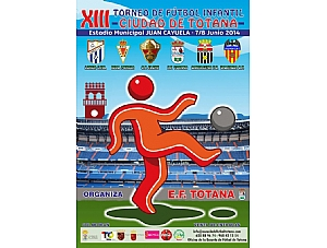 XIII Torneo de Fútbol Infantil