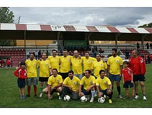 Clausura Temporada 2013/2014