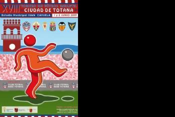 Torneo Infantil Ciudad Totana