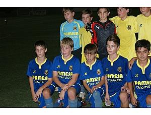 Convocatoria Entrenamiento Villarreal CF SAD