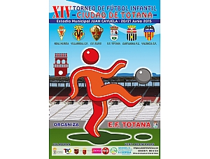 XIV Torneo Infantil Ciudad de Totana