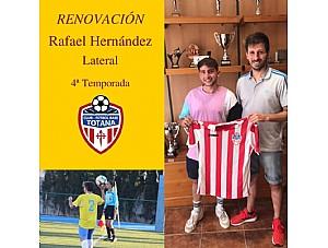 RENOVACION RAFAEL HERNANDEZ SUB 23