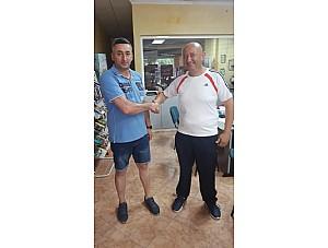 Acuerdo Filialidad CLUB OLIMPICO TOTANA Y CF BASE TOTANA