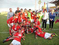 XII Torneo Infantil Ciudad de Totana 2013 - Foto 1