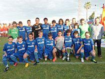XII Torneo Infantil Ciudad de Totana 2013 - Foto 2