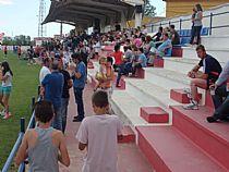 XII Torneo Infantil Ciudad de Totana 2013 - Foto 3