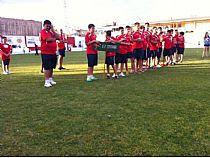 XII Torneo Infantil Ciudad de Totana 2013 - Foto 4