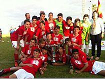 XII Torneo Infantil Ciudad de Totana 2013 - Foto 5