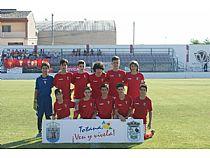 XIV Torneo Infantil Ciudad de Totana 2015 - Foto 3