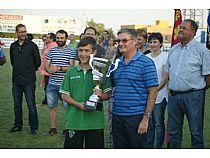 XIV Torneo Infantil Ciudad de Totana 2015 - Foto 12