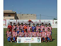 XIV Torneo Infantil Ciudad de Totana 2015 - Foto 13