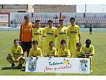 XIV Torneo Infantil Ciudad de Totana 2015 - Foto 18
