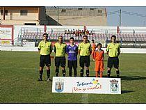 XIV Torneo Infantil Ciudad de Totana 2015 - Foto 19