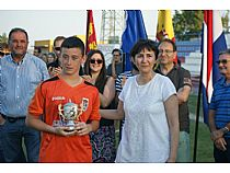 XIV Torneo Infantil Ciudad de Totana 2015 - Foto 20
